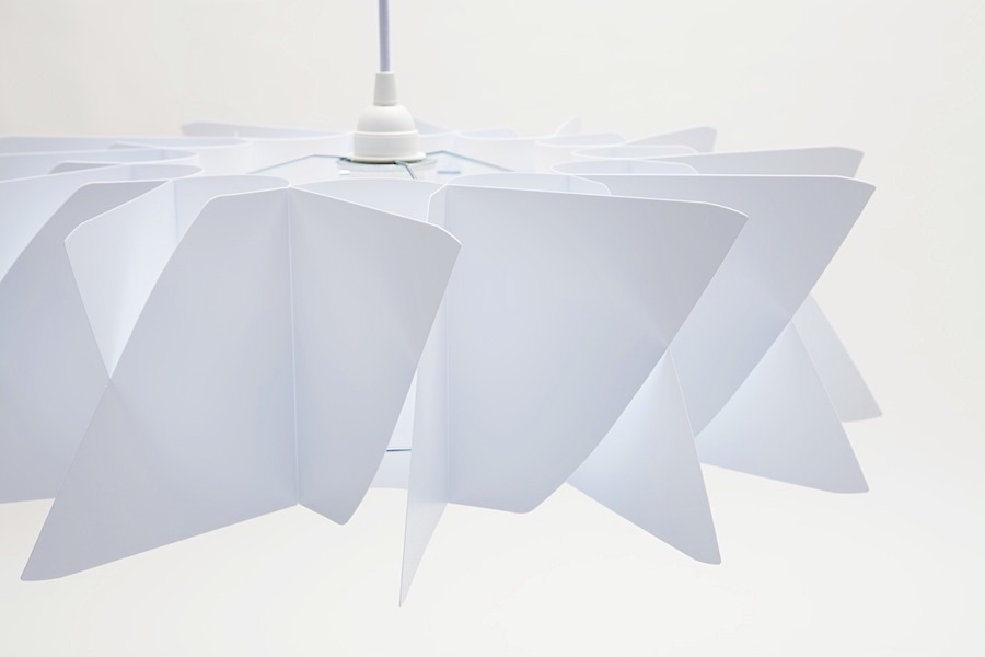 Diamond abażur do lamp wiszących i lamp stojących