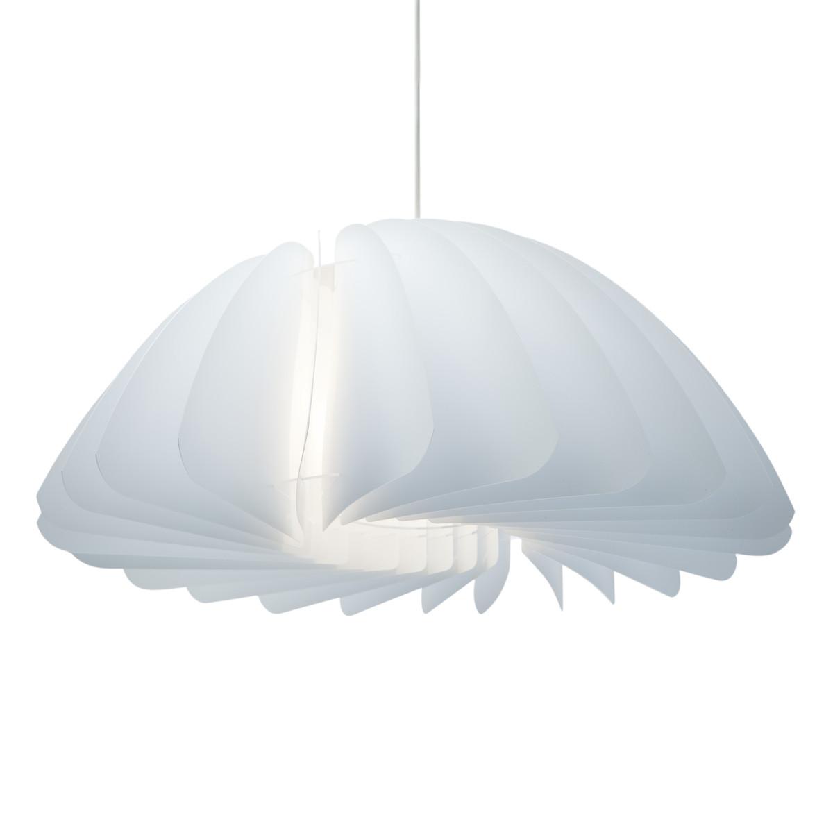 Abażur Primrose Twist do lamp wiszących i lamp stojących
