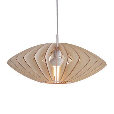 Axia designerska lampa do nowczesnych wnętrz